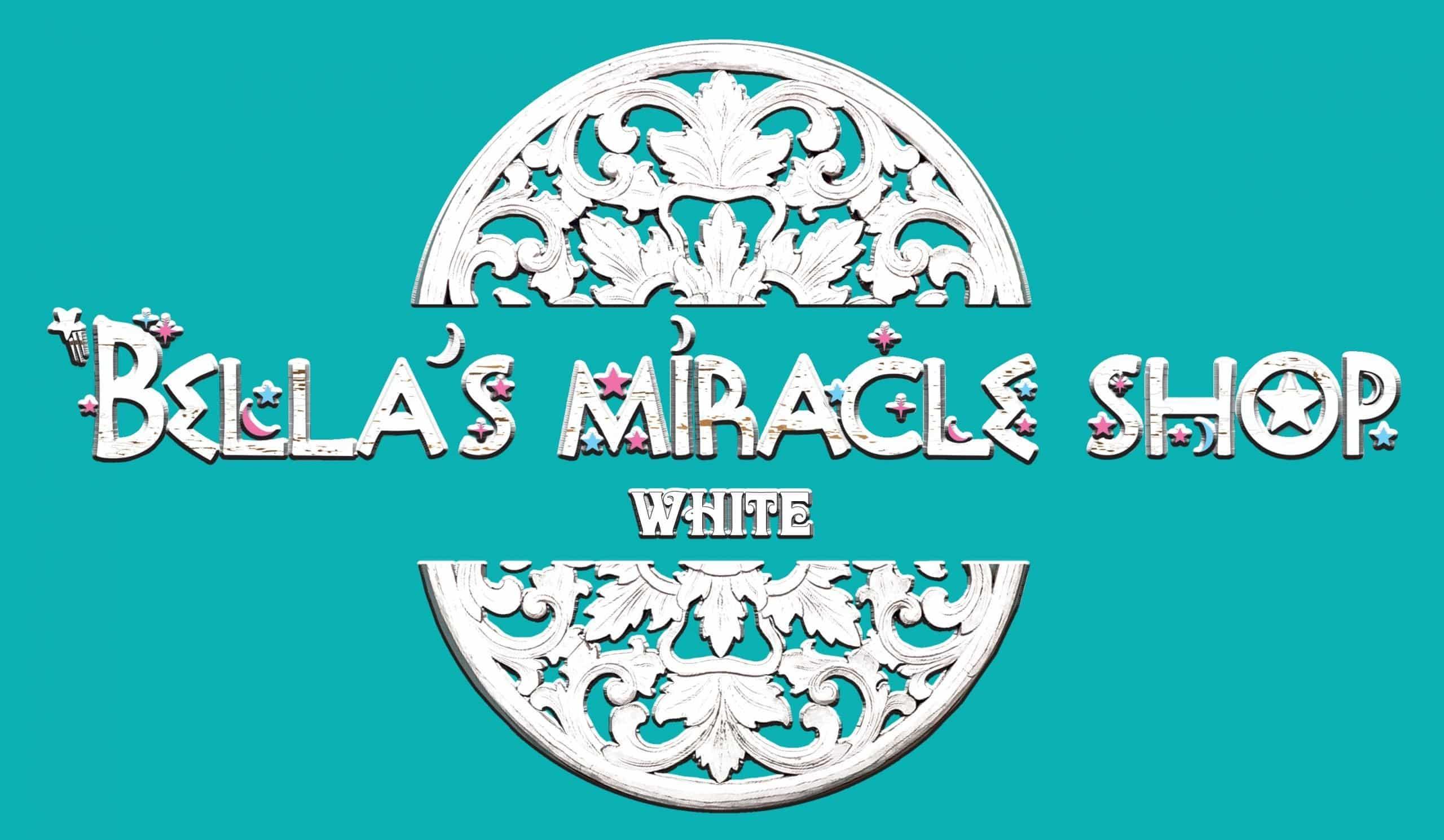 Bella's Miracle Shop